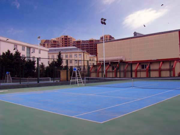 Ganjlik Sports Complex