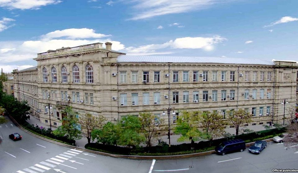 Azerbaijan State University of Economics