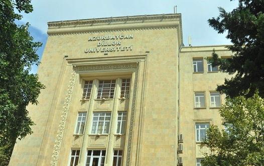 Azerbaijan University of Languages