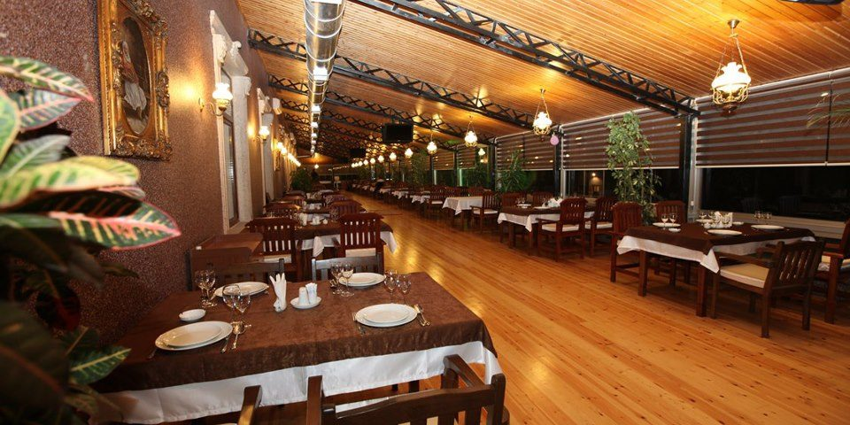 BiBi Restaurant