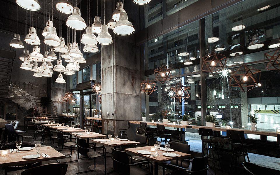 Baku Café
