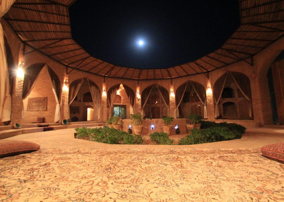 Ganja Shah Abbas Caravanserai