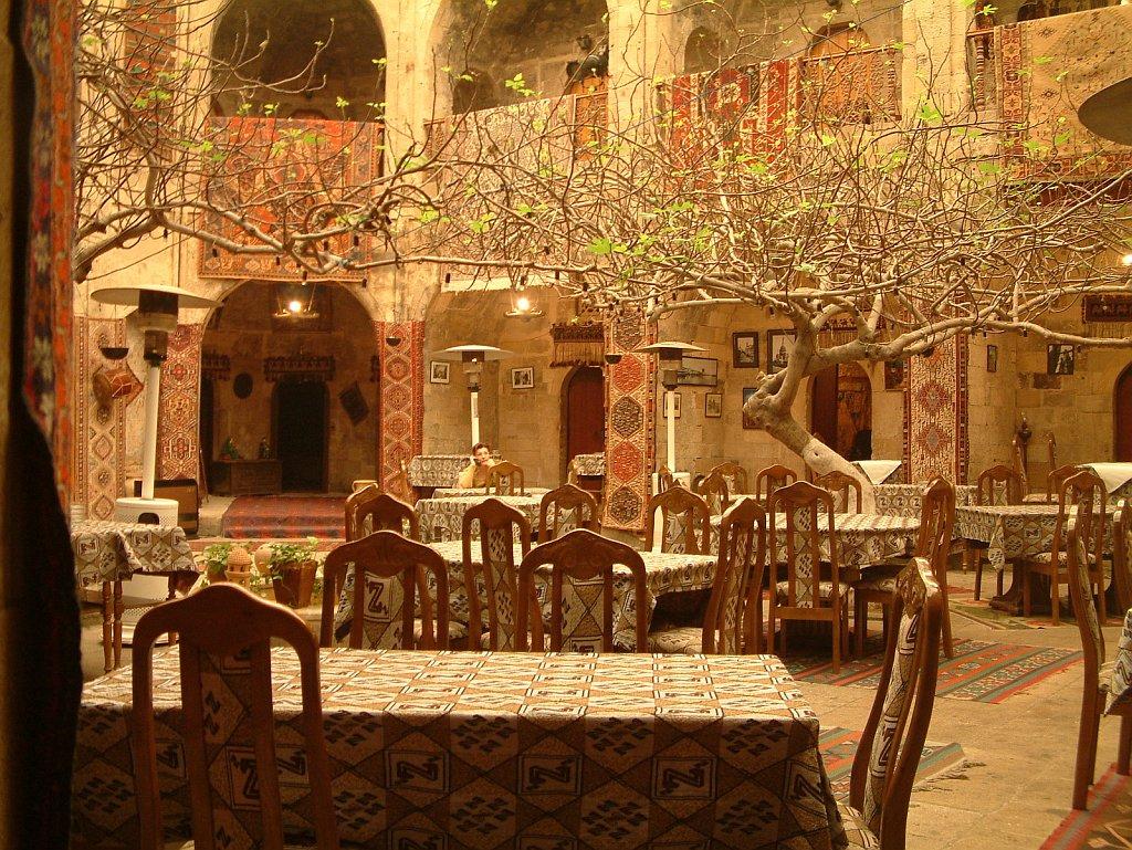top 10 Baku restaurants