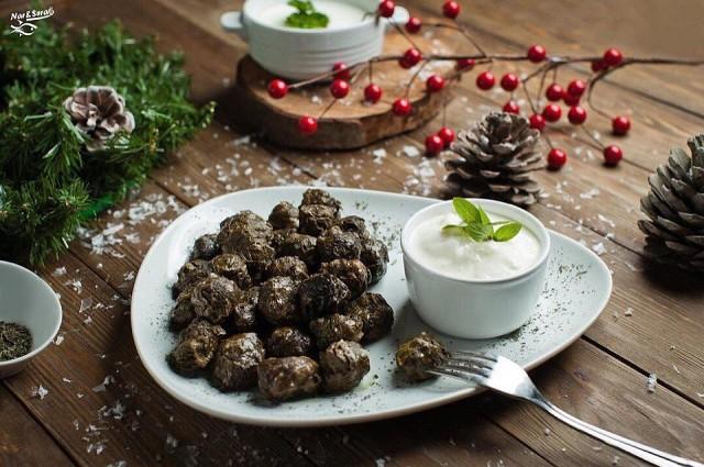 مطبخ أذربيجاني