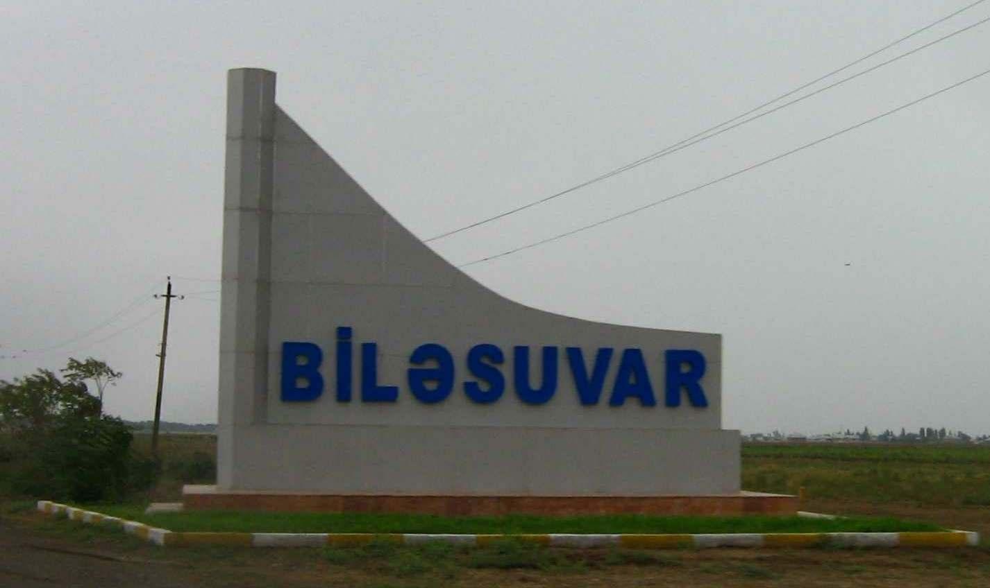Bilasuvar district