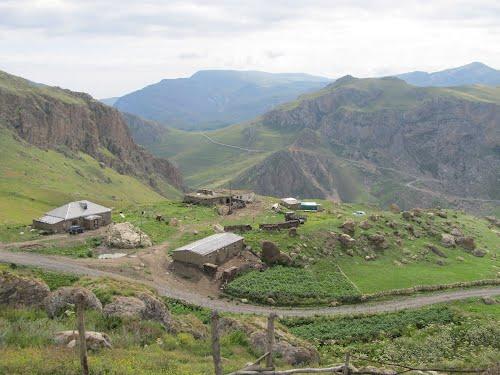 Khudat District