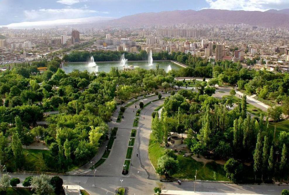 Təbriz, İslam Ölkələrinin Turizm Paytaxtı