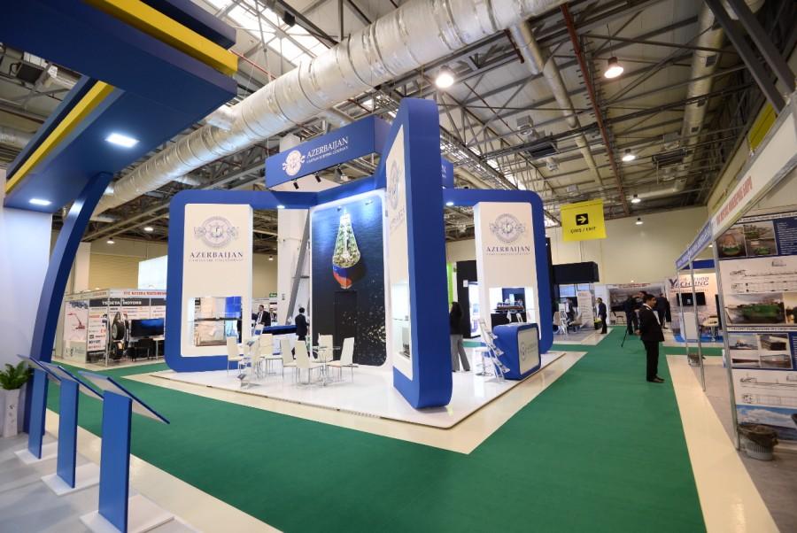 Caspian International Boat and Yacht Show