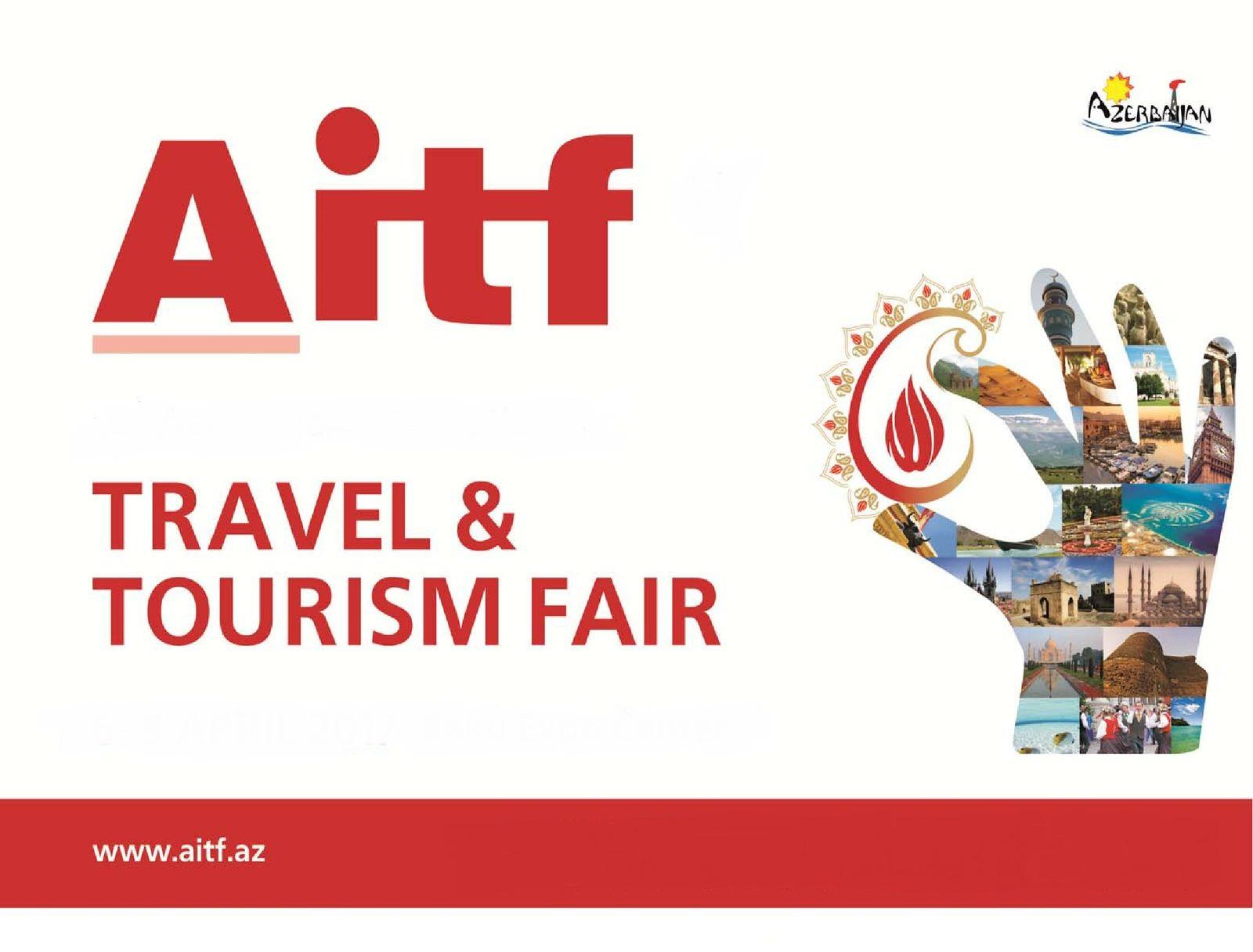 Ulduz Tourism AITF 2018-de