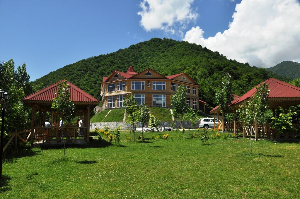 ثلاثة من أبرز الوجهات السياحية في أذربيجان للعرب