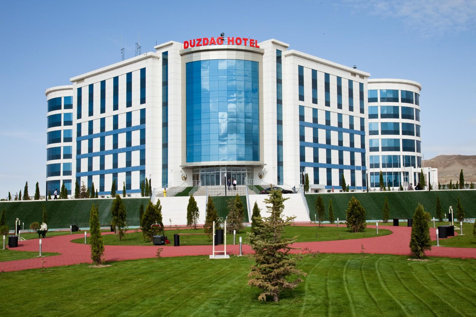 جولةعلاجیة في أذربيجان (دوزداغ) 8 أيام