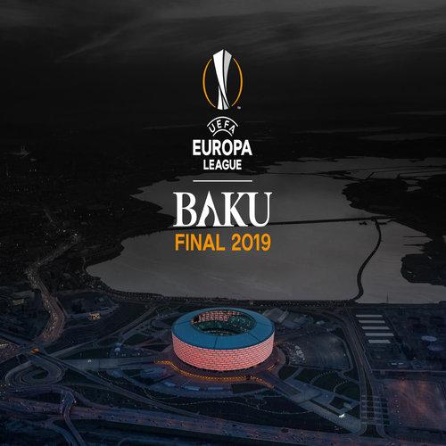 Финал Лиги Европы-2019 в Баку!