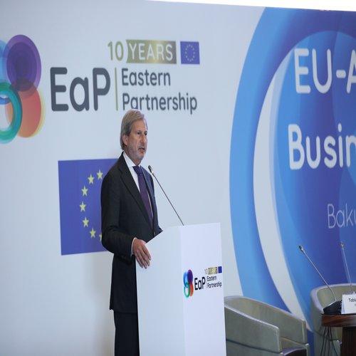 AI - Azərbaycan Biznes Forumu