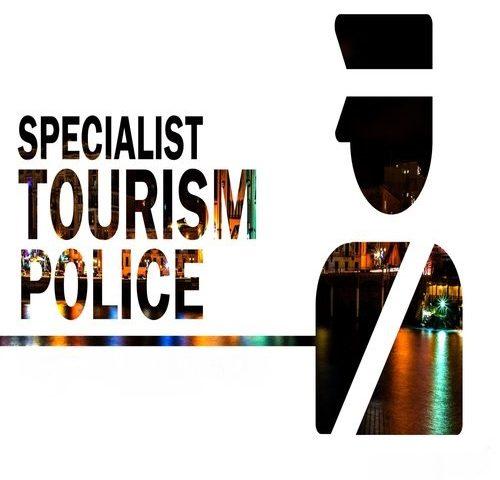 Azərbaycanda Turizm Polisi