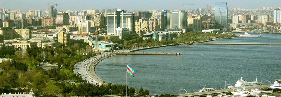 Azerbaijan Tourism - YouTube