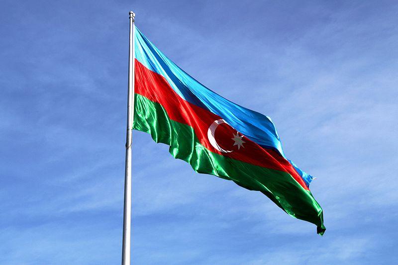 Azerbaijan General Info