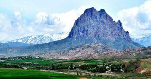 Nakhchivan Tours