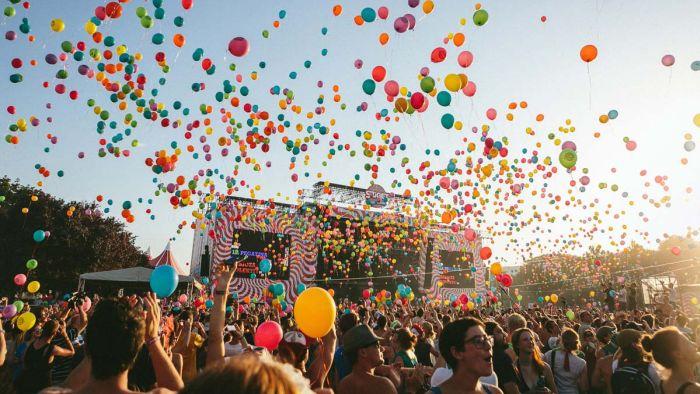 مهرجانات في أذربيجان
