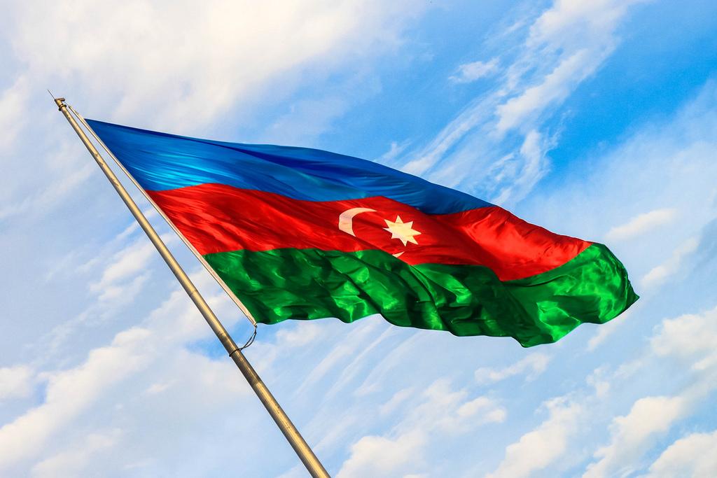 الوزارات فی أذربیجان