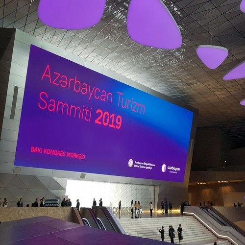 Azərbaycan Turizm Sammiti