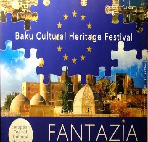 Fantazia Festivalı