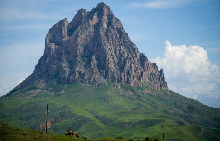 Nakhchivan Tours